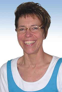 Christine Deuter-Klingenberg