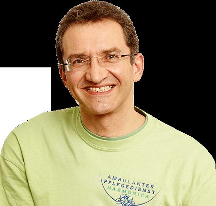Roland Leidenberger