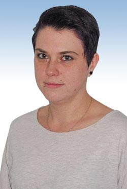 Nicole Pöllinger